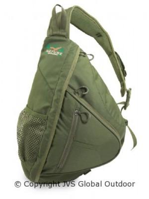 Lovski nahrbtnik Forrest enoročni - ena naramnica