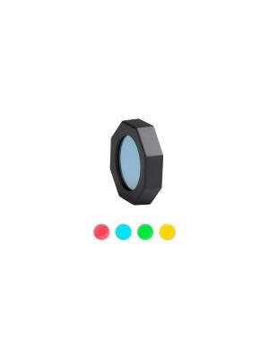 Led Lenser set barvnih filtrov za svetilko T7.2