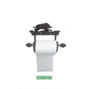 Lovergreen držalo za WC papir prašič (CA00726)