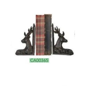 Lovergreen držalo za knjige 2 jelena (CA00365)