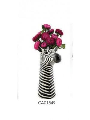 Lovergreen vaza za rože zebra (CA01849)