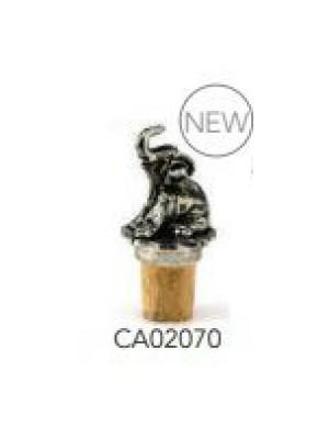 Lovergreen Slonček zamašek za steklenice (CA02070)