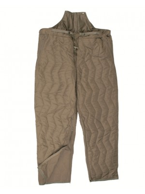 Spodnje termo hlače