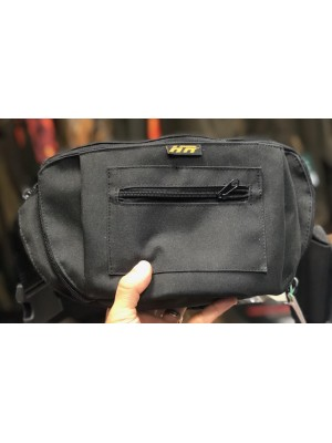 Hot Range torbica za prikrito nošenje orožja ali dokumentov za velike pištole za okoli pasu