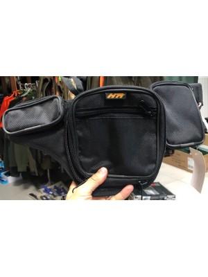 Hot Range torbica za prikrito nošenje orožja ali dokumentov za majhne pištole za okoli pasu