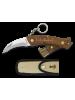 Martinez Albainox gobarski nož z metlico