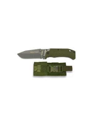 Rui preklopni nož s Titanium prevlečenim jeklom