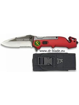 Martinez Albainox preklopni nož Rui K25 (19705GR1010)