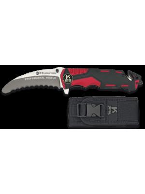 Martinez Albainox preklopni reševalni nož K25