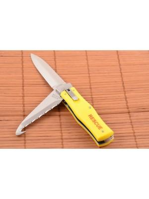 Mikov preklopni specialni nož Rescue (246-NH-2)
