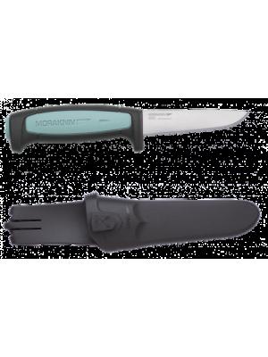 Morakniv fiksni nož, model: Flex - delavski robustni nož z 1,3mm debelim nerjavečim jeklom