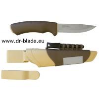 Morakniv Survival Desert nož + kresilo + brusilec