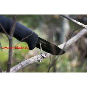 Morakniv outdoor nož, model: Bushcraft Black (C)