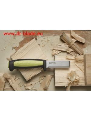 Morakniv fiksni nož, model: Chisel (dletev)