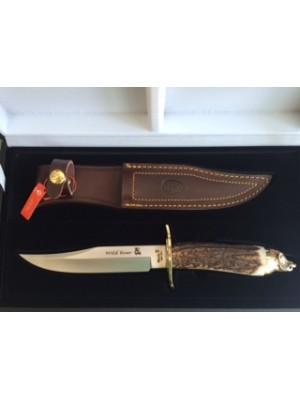 Muela fiksni nož, model: WILDBOAR 16A