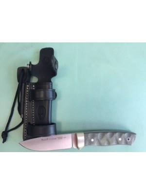 Muela fiksni nož, model: Kodiak 10G.M s kresilom (ni na zalogi)