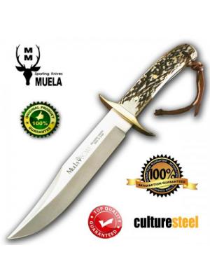 Muela lovski nož BW Bowie Classic
