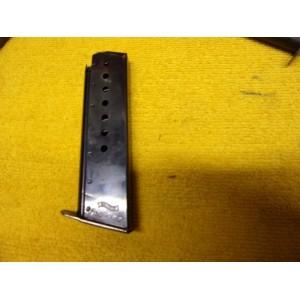 PRIHAJA!!! Rabljeni nabojnik za pištolo Walther, model: P38, kal. 9 mm para