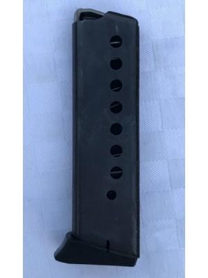 Rabljen nabojnik za pištolo CZ Vzor 50/70, kal. 7,65 mm
