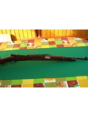 Mauser K98 rabljena vojaška risanica, kal.8x57IS