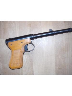 Diana rabljena zračna pištola, model: 2, kal.4,5mm