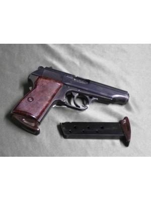Feg rabljena polavtomatska pištola, kal.9mm short - KOPIJA WALTHER PP (Ser.št.: E00469)
