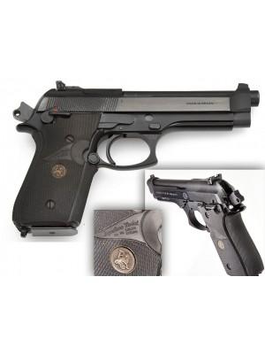Taurus rabljena tekmovalna polavtomatska pištola, model: PT99AF, kal.9mm para (Ser.št.: THL57358)
