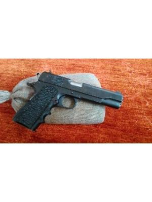 Springfield rabljena PA pištola, model: 1911-A1, kal.45 ACP (Ser.št.: N311330)