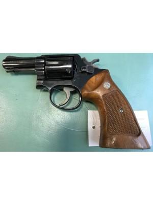 """Smith&Wesson rabljeni revolver, model: 10-5, kal.38 Spec. s 3"""" cevjo (nove slike)"""