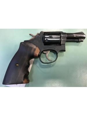 """Smith&Wesson rabljeni revolver, model: 10-7, kal.38 Spec. s 3"""" cevjo (nove slike)"""