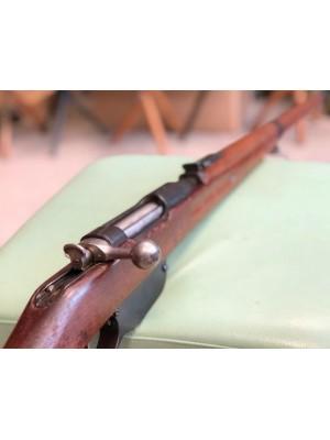 Steyr rabljena vojaška risanica, model: M95, kal. 8x56R