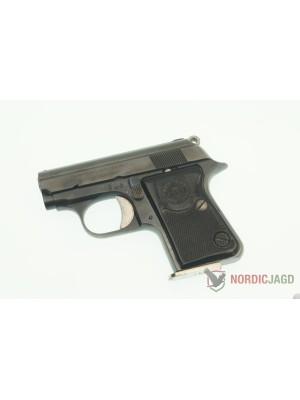Astra rabljena zbirateljska pištola, model: 2000, kal. 6,35 mm