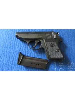 Erma rabljena mk pištola, model: EP 552 S, kal. 22 LR
