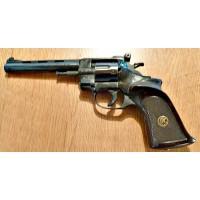 """PRIHAJA!!! Weihrauch rabljeni tekmovalni mk revolver, model: HW 9, kal. 22 LR (6"""" cev)"""