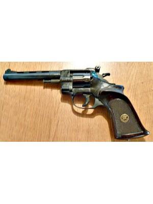 """Weihrauch rabljeni tekmovalni mk revolver, model: HW 9, kal. 22 LR (6"""" cev)"""