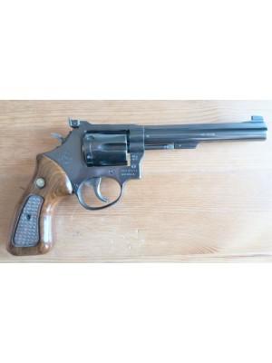 "Taurus rabljeni mk revolver, kal. 22 LR (6"" cev)"
