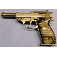 PRIHAJA!!! Walther rabljena zbirateljska pištola, model: P38, kal. 9mm