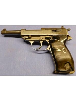 Walther rabljena zbirateljska pištola, model: P38, kal. 9mm (šifra: 005334)