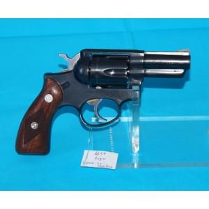 PRIHAJA TOP PONUDBA!!! Ruger rabljeni revolver, model: Speed Six, kal. 9x19