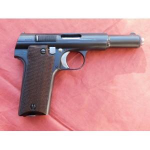 PRIHAJA TOP PONUDBA!!! Astra zbirateljska pištola, model: 600/43, kal. 9mm Luger