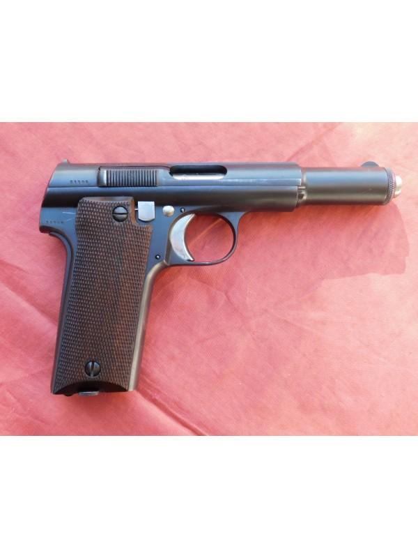 Astra zbirateljska pištola, model: 600/43, kal  9mm Luger