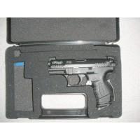 PRIHAJA!!! Walther nerabljena malokalibrska pištola, model: P22, kal. 22 LR