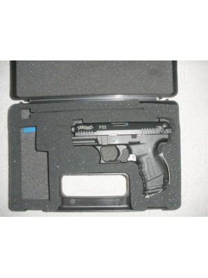 Walther rabljena mk pištola, model: P22, kal. 22 LR