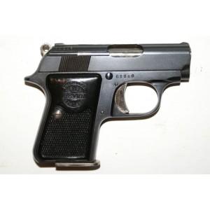 PRIHAJA!!! Astra rabljena zbirateljska pištola, model: 2000, kal. 22 Short-kratek