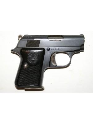 Astra rabljena zbirateljska pištola, model: 2000, kal. 22 Short-kratek