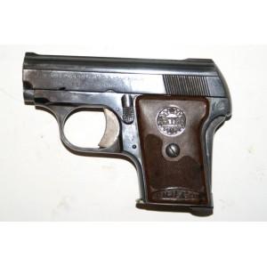 PRIHAJA!!! Astra rabljena zbirateljska pištola, model: Firecat, kal. 6,35mm
