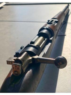 Carl Gustafs rabljena repetirna risanica - dolga, model: 1923, kal. 6,5x55 (004896)