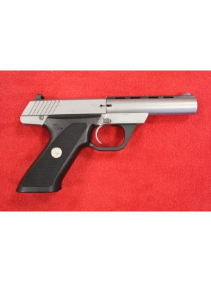 Colt rabljena malokalibrska pištola, model: 22, kal. 22 LR