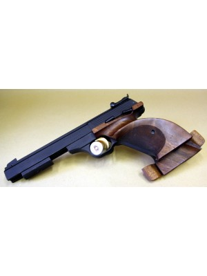FN Browning rabljena tekmovalna mk pištola, model: International, kal. 22 LR + kovček
