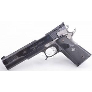 PRIHAJA TOP PONUDBA!!! KPS rabljena tekmovalna pištola, model: Omega, kal. 45 ACP